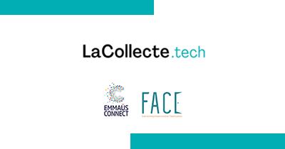 La Fondation Agir Contre l'Exclusion s'associe à La Collecte.tech pour lutter contre l'exclusion numérique