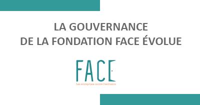 La gouvernance de la Fondation Agir Contre l'Exclusion évolue